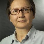 Carmen Daniela Maier portræt
