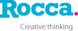 rocca creative thinking logo